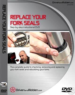 Fork Seals
