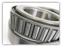 Tapered Bearing