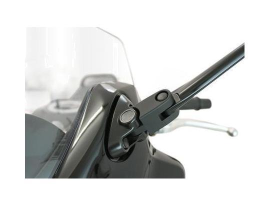 BMW R 1200 GS (Liquid Cooled) K50 14 Mirror Extension