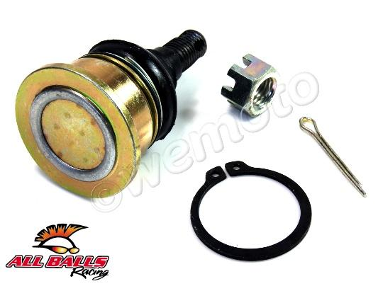 Suzuki LT-Z 250 K7/K8 Quadsport 07-08 Steering - Ball Joint Kit - Lower