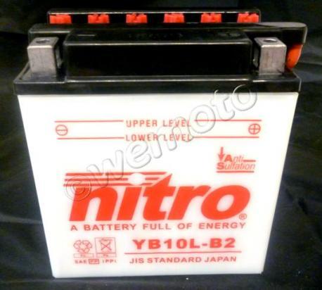 piaggio x8 125 06 batterie nitro pi ces chez wemoto le d taillant num ro 1 en ligne du royaume. Black Bedroom Furniture Sets. Home Design Ideas