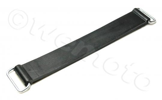 yamaha ybr 125 10 bande d 39 attache de batterie pi ces chez. Black Bedroom Furniture Sets. Home Design Ideas