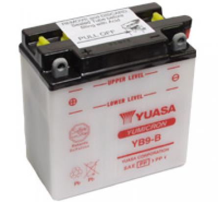 Yuasa Batteries on Aprilia Rs 125  331w  98 Battery Yuasa Parts At Wemoto   The Uk S No 1