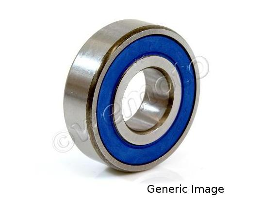 1013 2RS DDU Bearing 19x52x21mm