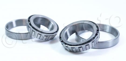 Honda PCX 125 (WW 125) 15 Tapered Headrace Bearing Set