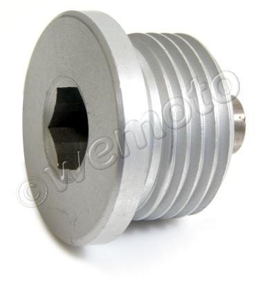 BMW F 650 CS (ABS) 04-05 Sump Plug Magnetic