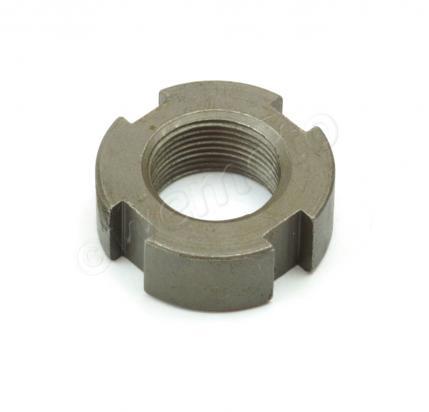 Honda XL 100 SB 82 Oil Filter Rotor Lock Nut - Castellated