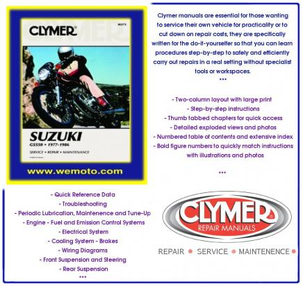 suzuki gs haynes repair manuals fiction service repair manual suzuki dr 750 800 s 1988 1997