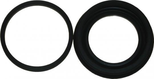 Kawasaki Z 550 LTD (KZ 550 C1) 80 Brake Piston Seal and Dust Seal Front Brake