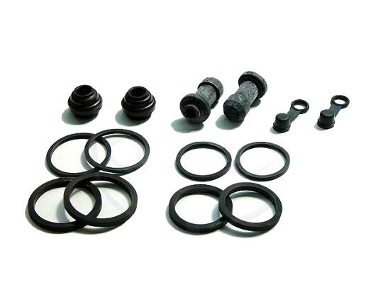 Brake Caliper Repair Kit for both Front calipers