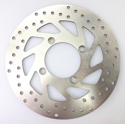 Honda XL 125 V1 Varadero 01 Disc Front EBC - Right Hand