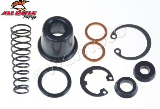 Kawasaki KX 85-II DEF 14 Brake Master Cylinder Repair Kit - Rear