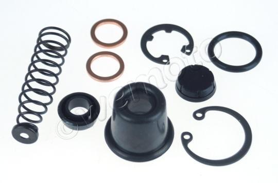 Suzuki LT-Z 400 L1 11 Brake Master Cylinder Repair Kit - Rear