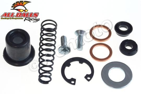 Kawasaki KDX 200 E1/E2/E3/E4 89-92 Brake Master Cylinder Repair Kit - Front