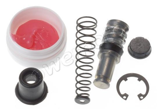 Suzuki SV 650 SAK8 08 Brake Master Cylinder Repair Kit - Front - TourMax Japan