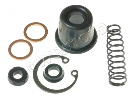 Suzuki RM-X 450 ZL1 11 Brake Master Cylinder Repair Kit - Rear