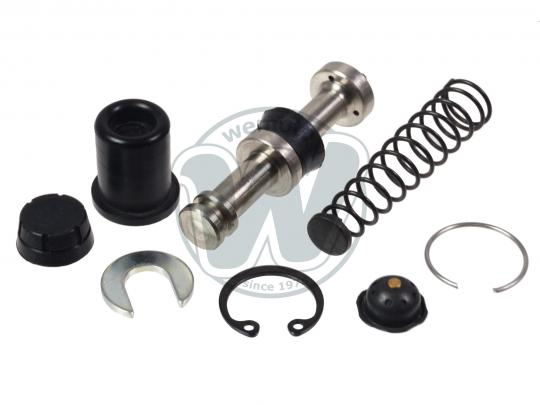 Kawasaki Z 750 B1 Twin (KZ750) 76 Brake Master Cylinder Repair Kit - Front
