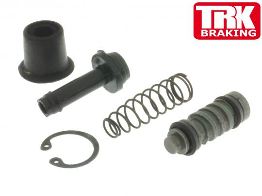 Suzuki RM 85 LK3  Big Wheel 03 Brake Master Cylinder Repair Kit - Rear