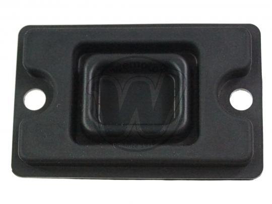 Suzuki TL 1000 RW/RX 98-99 Rear Brake Master Cylinder Reservoir Diaphragm