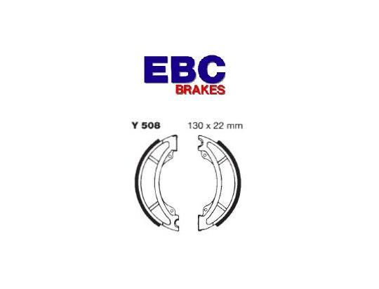 EBC Brake Shoes Y508