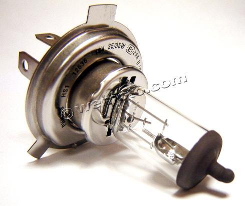 Honda Wave AFS110i SHD (Front Drum Model) 13 Bulb Headlight