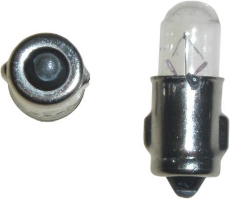 BSA B40 Star 63-64 Ampoule de Tableau de Bord BA7s 1.2 watts