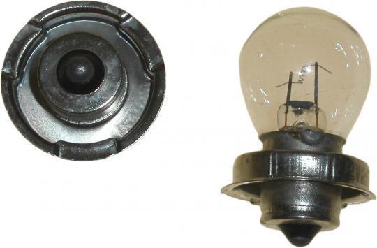 Honda Z 50 R 80-81 Bulb Headlight