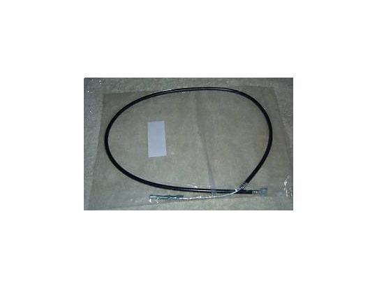 BSA Bantam D1 125 Plunger frame 53-56 Câble Frein Avant