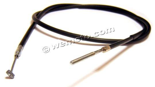 Suzuki AP 50 R/S 94-95 Rear Brake Cable