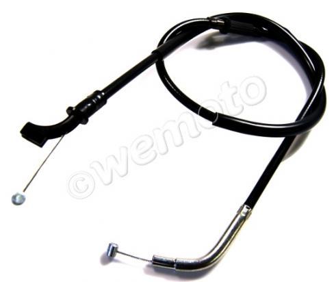 Kawasaki EL 250 D4-D5 Eliminator 93-94 Choke Cable