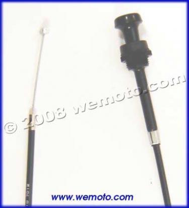Suzuki GS 1000 ET Chain Drive 81 Choke Cable (Alternative Fitment)