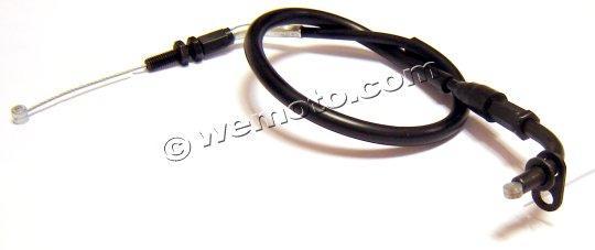 Suzuki TL 1000 RW/RX 98-99 Choke Cable