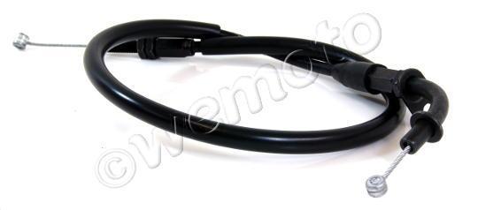 Suzuki TL 1000 SW 98 Choke Cable