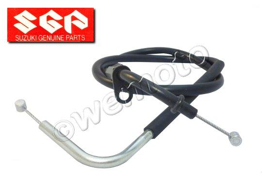 Suzuki GSX 750 F K1 01 Choke Cable (Genuine Manufacturer Part OEM)