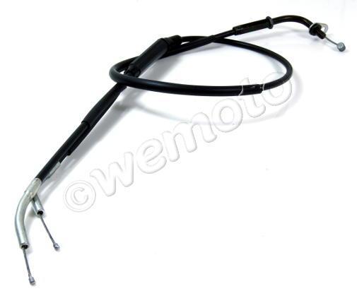 Suzuki RGV 250 T (RGVR 250 SP VJ23A) 96 Choke Cable