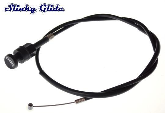 Suzuki GS 1000 ET Chain Drive 81 Choke Cable