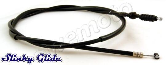 Honda CB 750 KZ 79-82 Clutch Cable - Slinky Glide