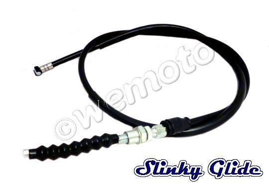 Honda CB 750 KZ 79-82 Clutch Cable - Slinky Glide (Alternative)