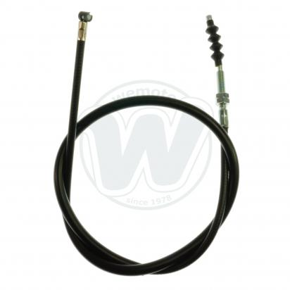 Honda H 100 A 80-83 Clutch Cable
