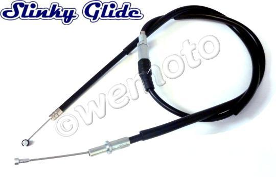 Kawasaki Z 250 B2 81 Clutch Cable by Slinky Glide