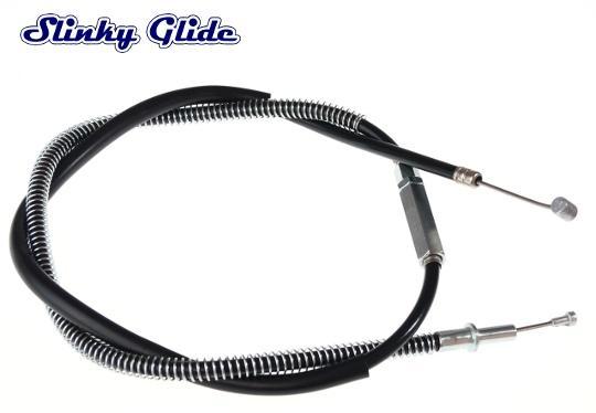 Kawasaki Z 550 (KZ 550 A2) 81 Clutch Cable by Slinky Glide