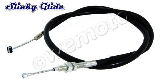 Yamaha SR 125 97-98 Lanko spojky - Slinky Glide