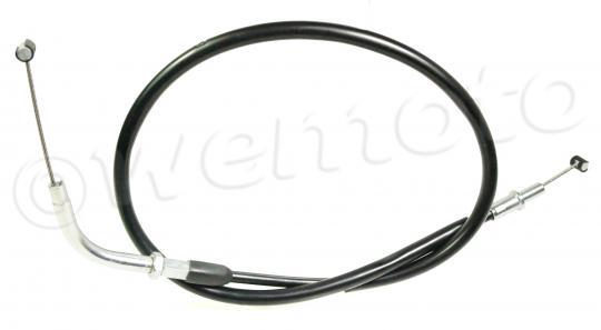 Suzuki SFV 650 L2 Gladius 12 Clutch Cable by Slinky Glide