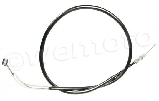 Suzuki GSR 750 AL4 ABS 14 Clutch Cable by Slinky Glide