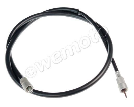 Kawasaki EN 500 A5-A7 94-96 Speedo Cable (Genuine Manufacturer Part OEM)