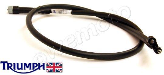 triumph bonneville america 04 speedo cable (genuine manufacturer