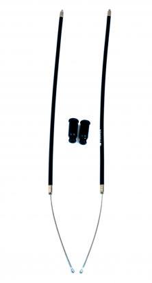 Norton Dominator 88 500  63 Câble Accélérateur A (à Tirer) Alternatif