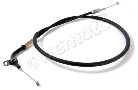 Suzuki GS 500 K6/K7 06-07 Throttle Cable A (Pull)