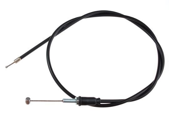 BMW R 45/45 N    (Single disc with Brembo caliper) 78-80 Lanko plynu - A (otevřít)