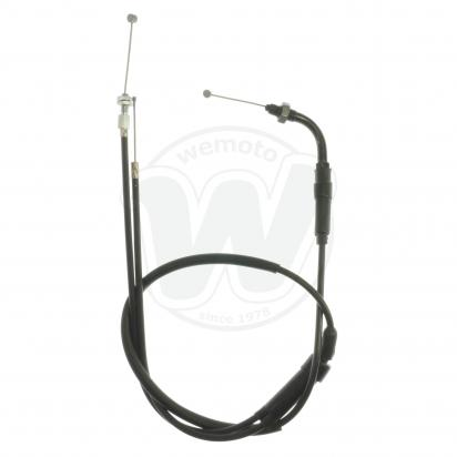 Honda CH 125 M/N Spacy 91-92 Throttle Cable A (Pull)